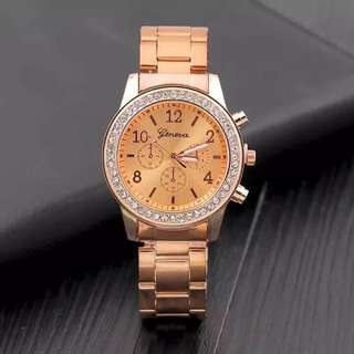 GENEVA WATCH (good quaLity)