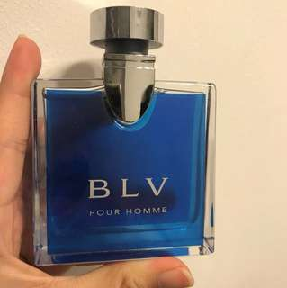 Men Perfume Bvlgari 50ml