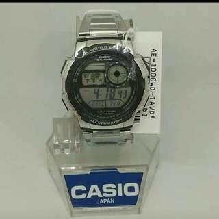 Casio Watch for Men