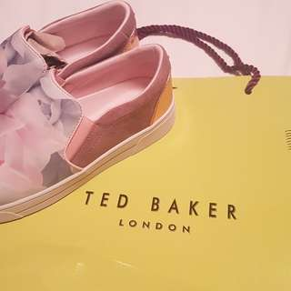 BNWT Ted Baker shoes size 10