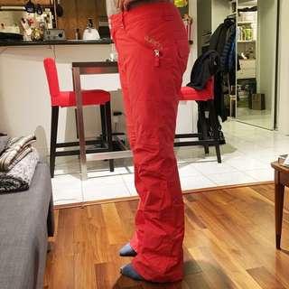 Burton Society Snowboard Pants (2015)