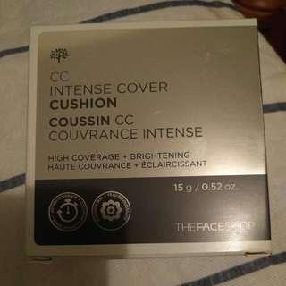 CC Intense Cover Cushion