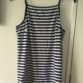 Singlet dress