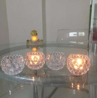 Candle stand, Tealight holders, tea light holders
