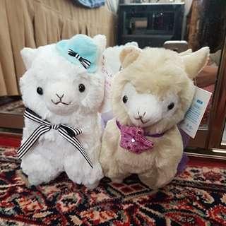 Brand new Alpaca Alpacasso collection