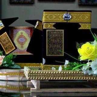 Al-Quran Kaabah