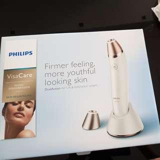 Philips VisaCare micro dermabrasion