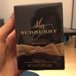 My  Burbery Black (50ml)