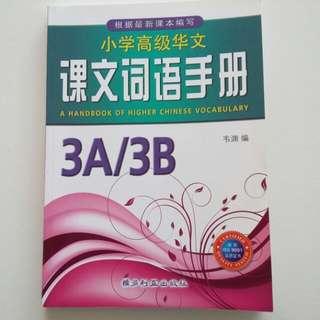 P3 Higher Chinese Handbook