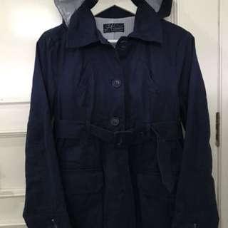 TRF Zara Trench Coat
