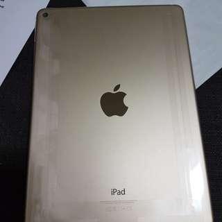 Ipad Air 2 Gold 128gb