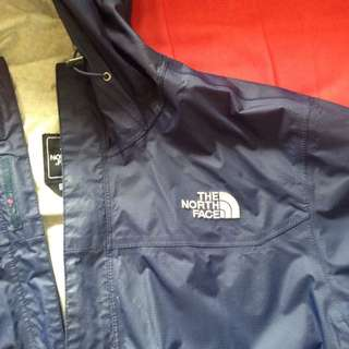 The North Face Spray Jacket Hyvent 2.5L
