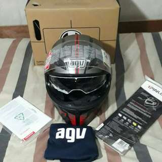 AGV Compact ST  Size:XL