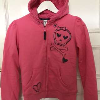 Pink Old Navy Hoodie