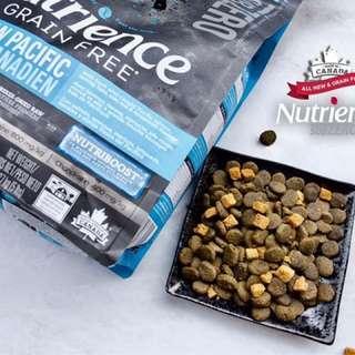 Nutrience Sub-Zero Canadian Pacific (Grain-Free)