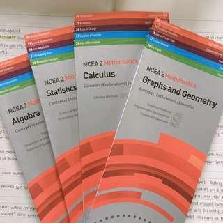 Studypass NCEA level 2 Maths