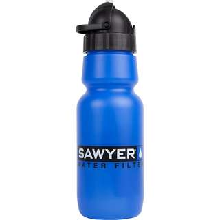 SAWYER PERSONAL WATER FILTRATION BOTTLE (1 LITER)