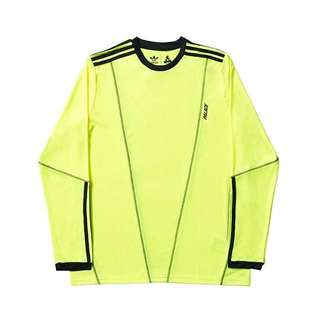 Palace x Adidas Pro 2 - Longsleeve Tee (M)