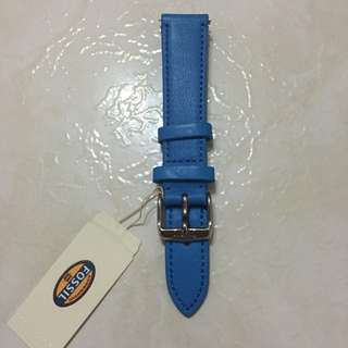 FOSSIL strap