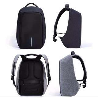 Anti theft Waterproof Laptop Backpack 15.6 inch USB Charge Notebook Backpack 15 inch Laptop Bag School Bag