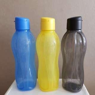 Tupperware Eco Bottle Flip TOP 1L