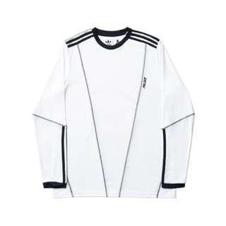 Palace x Adidas Pro 2 - Longsleeve Tee (L)