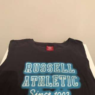 Russel Athletic Tshirt