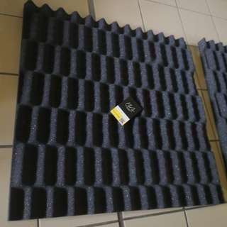 Auralex sono tech Acoustics
