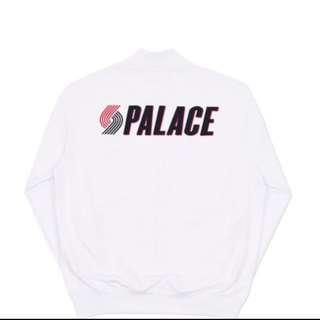 Palace Skateboards - Blazed Zip Bomber (XL)