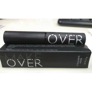 Ultra Hi-matte Lipstick Make Over