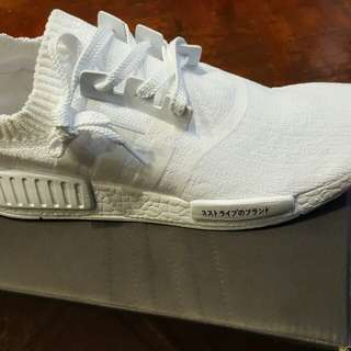 Nmds Japanese size 9