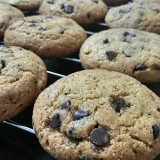 Chewy Chocolate Chip Cookies & More!