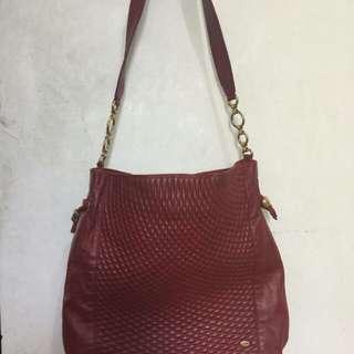 Bally Shoulder/Sling Bag