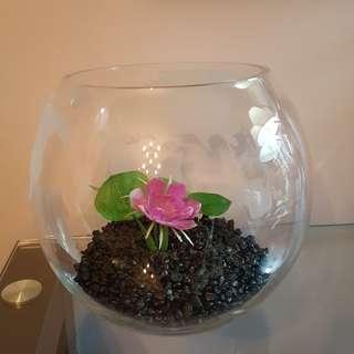 1.5G Fish Bowl