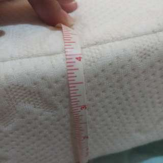 Teflon Baby Crib Foam