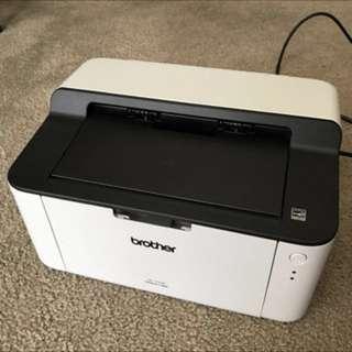 #FlashSale11 Laser Printer (Brother HL-1110)