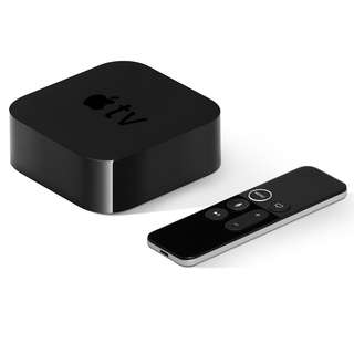Apple TV 4 1080P ver. 64GB