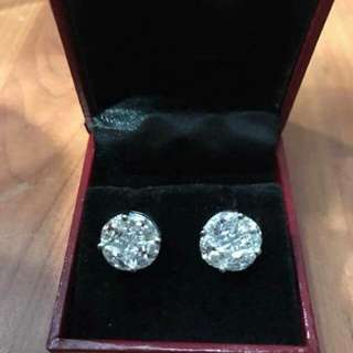 5 carar diamond