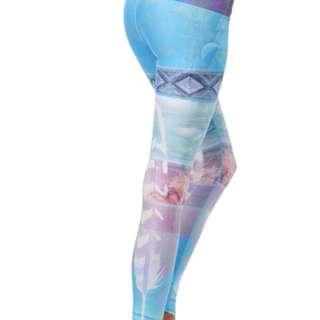 Teeki tarot hot pants yoga leggings
