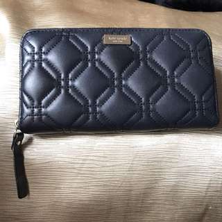 Kate Spade Astor Court Neda Quilted Wallet