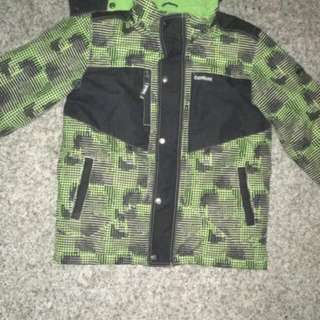 OSH KOSH BOYS SIZE 10 COAT