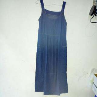 Dress jeans overall