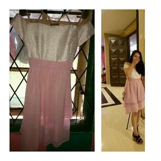Dress Cantik Mint & Co