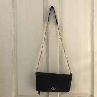 Chanel boy clutch (sling bag) mirror