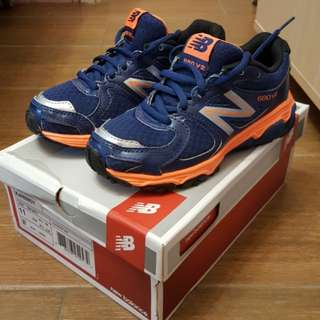 New Balance波鞋
