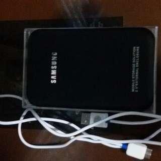 Samsung Enclosure 2.0
