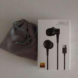 小米降噪耳機 Type C版