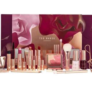 Ted Baker Boutique Cosmetics Collection