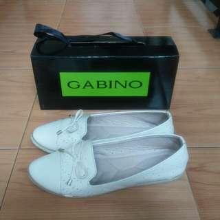 White Shoes Gabino