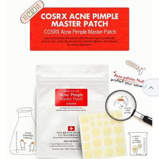 Acne Pimple Master Patch 24pcs